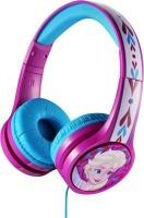 disney teens frozen elsa headphones earphone