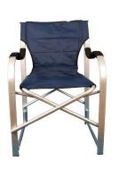 bushtec bondi chair 130kg camping