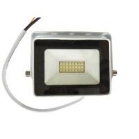 link led flood light 10w camera len