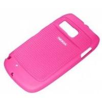 nokia originals silicone case for e6 pink cellular accessory