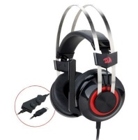 redragon talos headphones earphone