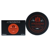 atkinsons london 1799 the grooming collection deluxe shaving