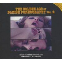 golden age of danish pornography music cd