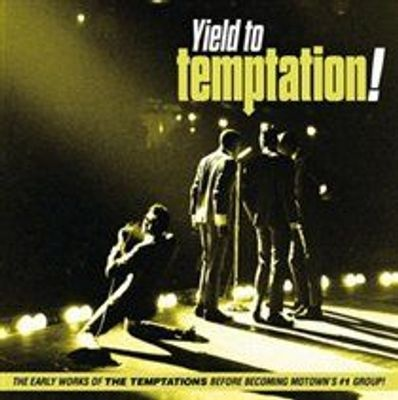 Photo of Yield to Temptation!