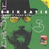 complete piano works vol 8 gorisek madzar music cd