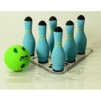 m and p mini bowling set sport outdoor toy