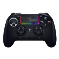 razer raiju ultimate wireless and wired controller for ps4 ps4 console