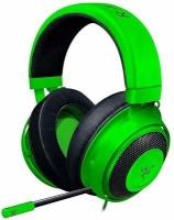 razer kraken headphones earphone