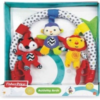 Fisher Price Activity Arch