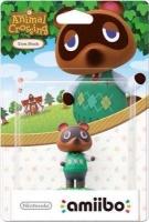amiibo animal crossing tom nook gaming merchandise