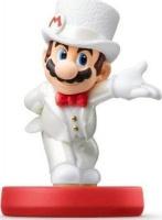 amiibo super mario wedding gaming merchandise