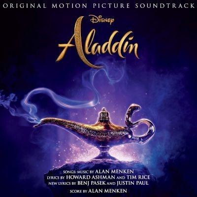 Disney Aladdin Original Motion Picture Soundtrack