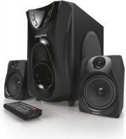 creative sbs e2400 purpose speakers 21 25w headset