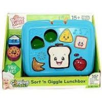 bright starts giggle and learn lunchbox musical toy