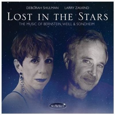 Photo of Lost In The Stars:music Of Bernstein CD