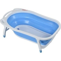 chelino foldable bath blue bath potty