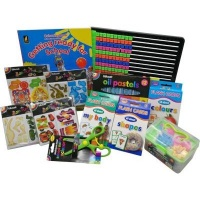 educat grade r essential stationery pack school supply