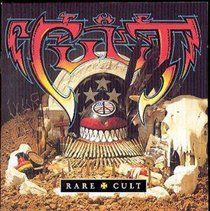 Rare Cult