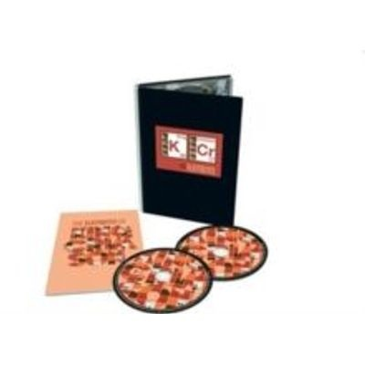 The Elements of King Crimson Tour Box 2017
