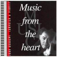 burrows music from the heart 2015 music cd