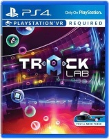 Track Lab PlayStation VR and PlayStation 4 Camera Required