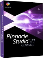 corel pinnaclestudio21ultimate video editing software graphics publishing