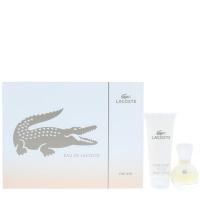 Lacoste Eau De Lacoste Gift Set Eau de Parfum Body Lotion Parallel Import