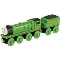 thomas and friends wooden railway henry electronic toy
