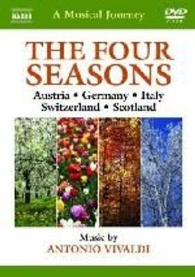 Photo of A Musical Journey: The Four Seasons - Austria/Germany/Italy...