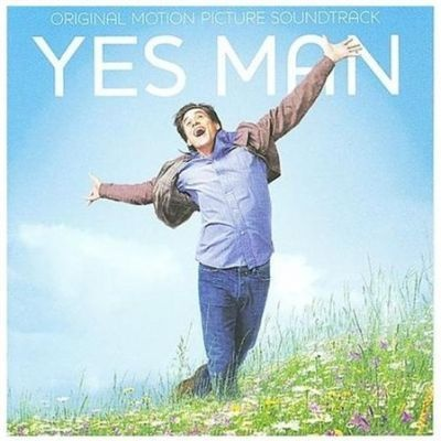 Photo of Yes Man CD