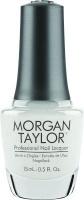 morgan taylor professional nail lacquer im drawing a blanco cosmetics makeup