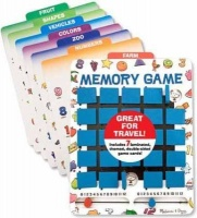 melissa and doug flip to win memory game learning toy