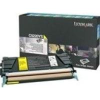 lexmark c5220ys printer consumable