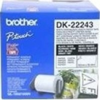 brother dk 22243 thermal paper 102mmx3048m