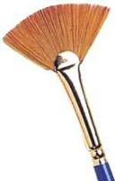 sapphire daler rowney brush series 48 fan blender size 2 art supply