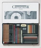 cretacolor ultimo selection art supply