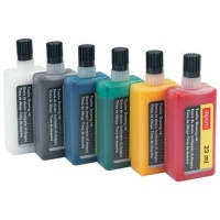 aristo ink for technical pen red art supply