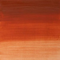 winsor and newton artists oil tube transparent red ochre art supply