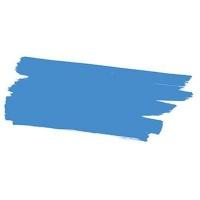 zig posterman chalkboard pens fine light blue 1mm tip art supply