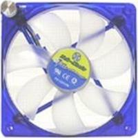 enermax tc 12cas nl multi colour led fan with built in computer