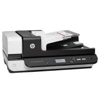 hp scanjet snh7500 printer consumable