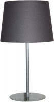 fundi lighting metal upright table lamp set grey lighting ceiling fan