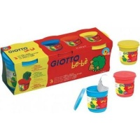 giotto be 3 pots pack arts craft