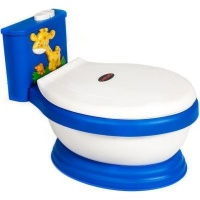 chelino multi function musical potty fantastic bath potty