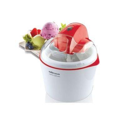 Mellerware Crema Deluxe Ice Cream Maker