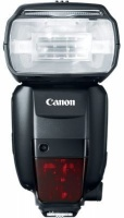 canon 600ex rt black camera flash