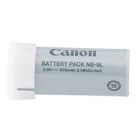 canon nb 9l pack battery