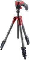 manfrotto mkcompactacn rd new action tripod