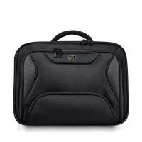 port design designs manhattan briefcase for 156 computer