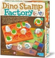 4m dino stamp factory craft supply